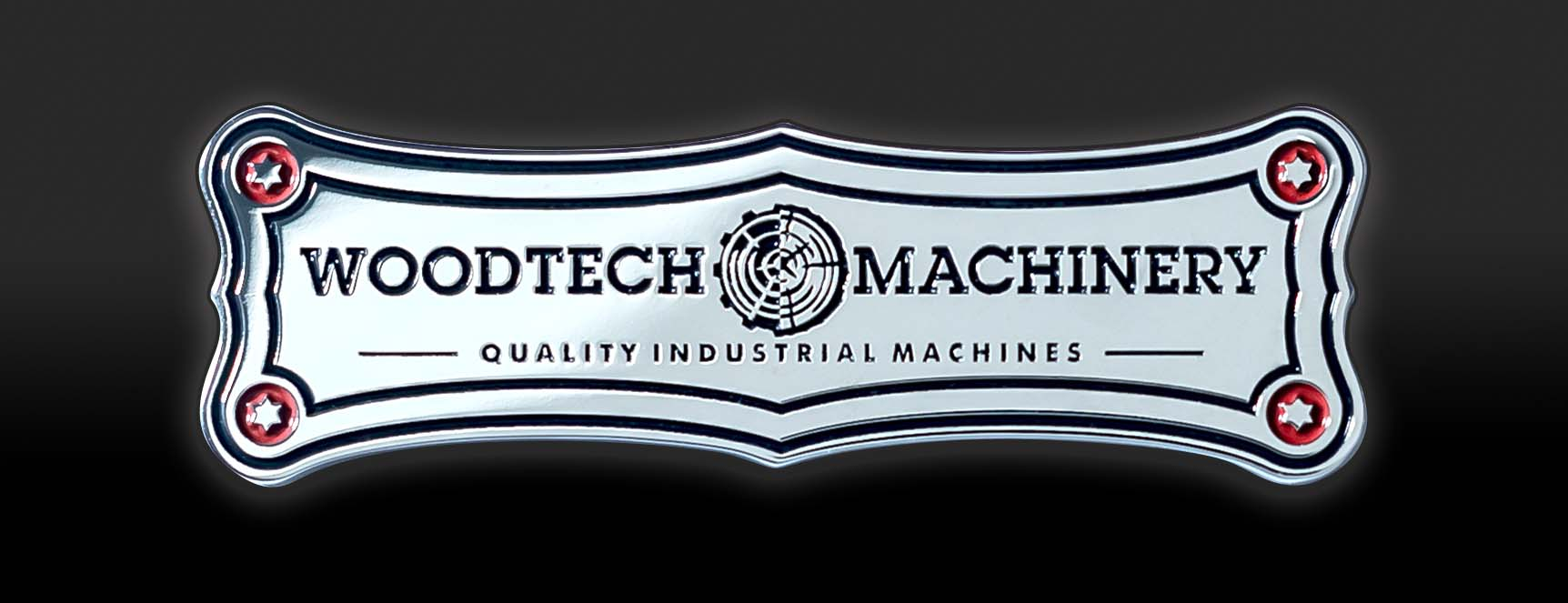 Industrial Woodworking Machines by WoodTech